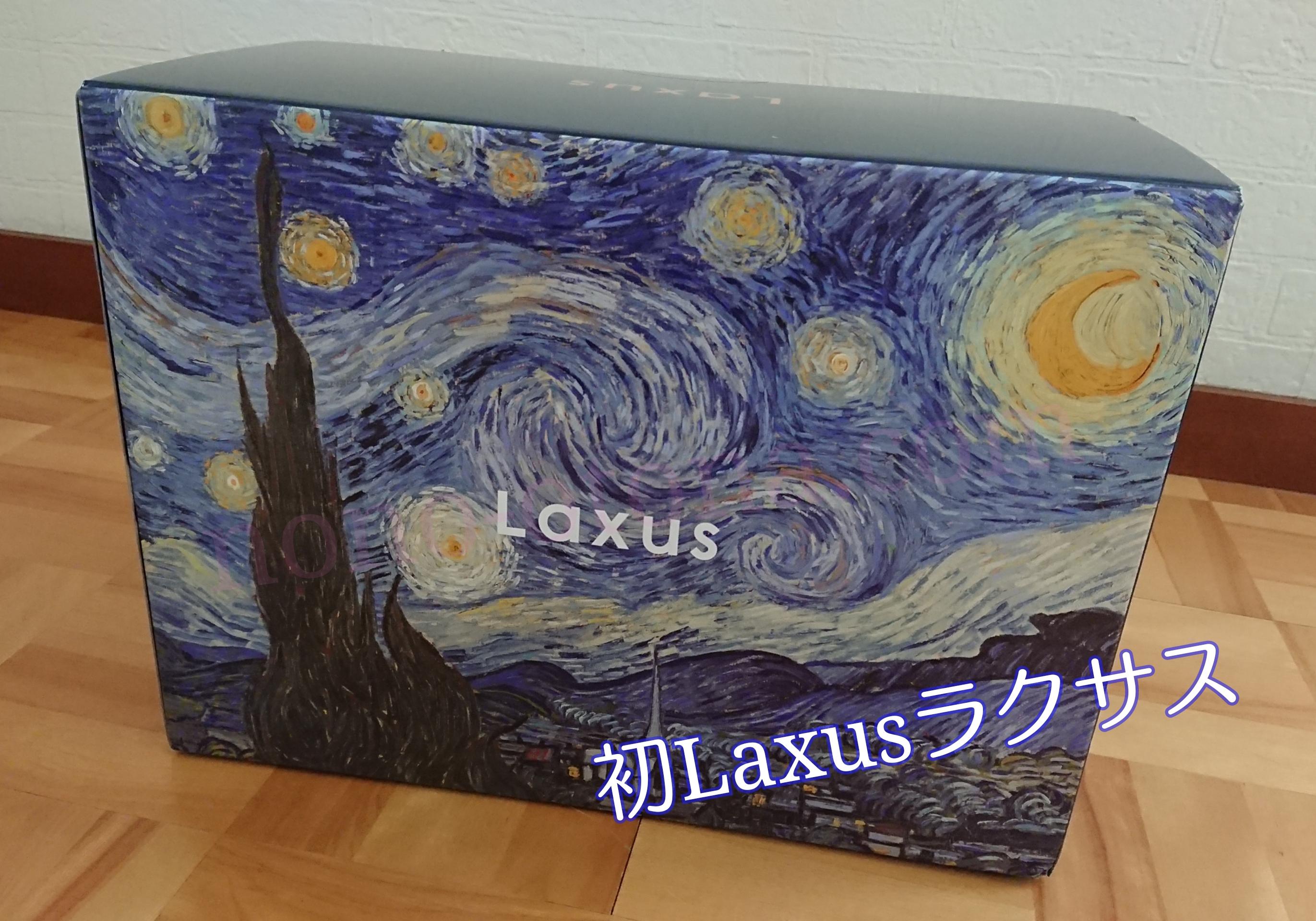 Laxus(ラクサス)の感想!ブランドバッグ借り放題を利用してみた!